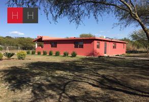 Foto de rancho en venta en la boca , punta la boca, santiago, nuevo león, 13761894 No. 01