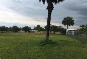 Foto de terreno habitacional en venta en la boca / santiago , la boca, santiago, nuevo león, 20359290 No. 01
