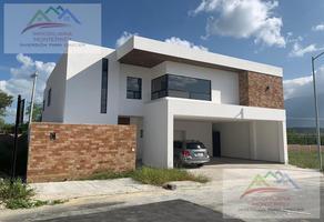 Foto de casa en venta en  , la boca, santiago, nuevo león, 11811320 No. 01