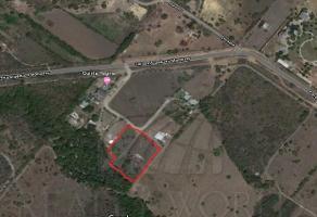 Foto de terreno habitacional en venta en  , la boca, santiago, nuevo león, 12254280 No. 01