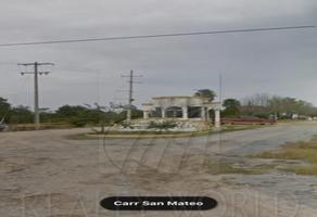 Foto de terreno habitacional en venta en  , la boca, santiago, nuevo león, 12690092 No. 01
