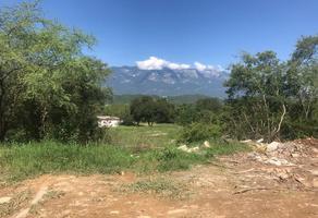 Foto de terreno habitacional en venta en  , la boca, santiago, nuevo león, 15856962 No. 01