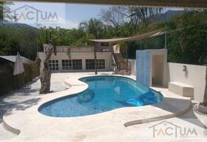 Foto de casa en venta en  , la boca, santiago, nuevo león, 17240083 No. 01