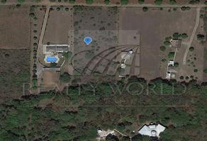 Foto de terreno habitacional en venta en  , la boca, santiago, nuevo león, 0 No. 01