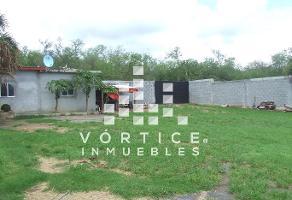 Foto de rancho en venta en  , la boca, santiago, nuevo león, 4322664 No. 01