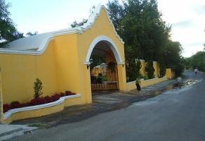 Foto de rancho en venta en  , la boca, santiago, nuevo león, 4349503 No. 01