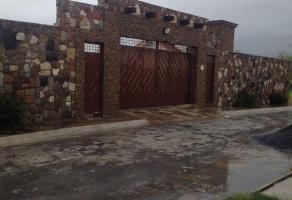 Foto de rancho en venta en  , la boca, santiago, nuevo león, 4492221 No. 01