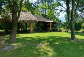 Foto de rancho en venta en  , la boca, santiago, nuevo león, 4568980 No. 01