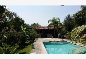 Foto de rancho en venta en  , la boca, santiago, nuevo león, 4599739 No. 01