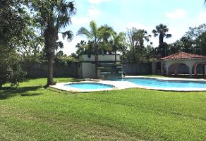 Foto de rancho en venta en  , la boca, santiago, nuevo león, 4601681 No. 01