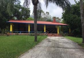 Foto de rancho en venta en  , la boca, santiago, nuevo león, 5176345 No. 01