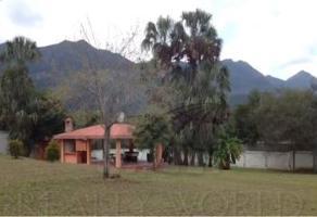 Foto de terreno habitacional en venta en  , la boca, santiago, nuevo león, 5300832 No. 01