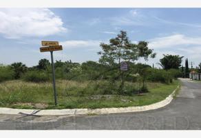 Foto de terreno comercial en venta en la boca x y x, la boca, santiago, nuevo león, 13255381 No. 01