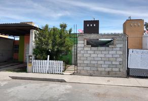 Foto de casa en venta en la botica 0, rincones de la hacienda, tulancingo de bravo, hidalgo, 0 No. 01