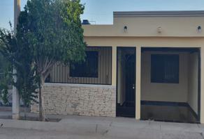 Foto de casa en renta en la cabaña , gala, hermosillo, sonora, 0 No. 01