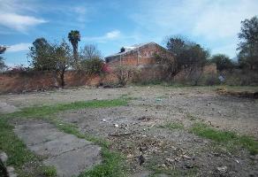 Foto de terreno comercial en venta en la calera , la calera, tlajomulco de zúñiga, jalisco, 0 No. 01