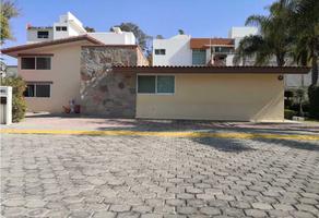 Foto de casa en venta en  , la calera, puebla, puebla, 18091496 No. 01