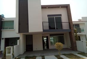 Foto de casa en venta en  , la calera, puebla, puebla, 18850049 No. 01