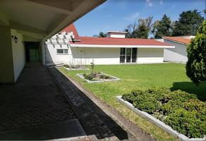 Foto de casa en venta en  , la calera, puebla, puebla, 19115399 No. 01