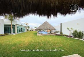 Foto de casa en venta en  , la calera, tlajomulco de zúñiga, jalisco, 14246791 No. 01