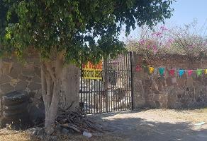 Foto de terreno comercial en venta en  , la calera, tlajomulco de zúñiga, jalisco, 5151638 No. 01