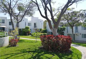 Foto de casa en condominio en venta en  , la calera, xochitepec, morelos, 18117452 No. 01
