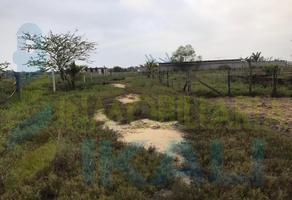 Foto de terreno habitacional en venta en  , la calzada, tuxpan, veracruz de ignacio de la llave, 0 No. 01