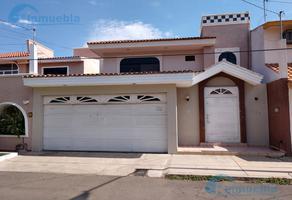 Foto de casa en venta en  , la campiña, culiacán, sinaloa, 11270347 No. 01