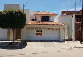 Foto de casa en venta en  , la campiña, culiacán, sinaloa, 3572514 No. 01