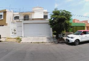 Foto de casa en venta en  , la campiña, culiacán, sinaloa, 0 No. 01