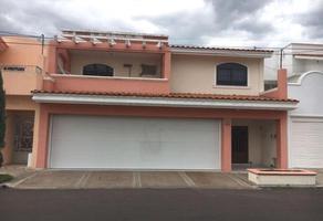 Foto de casa en venta en  , la campiña, culiacán, sinaloa, 7288445 No. 01