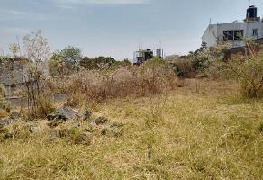 Foto de terreno industrial en venta en la cañada 2, ahuatepec, cuernavaca, morelos, 0 No. 01