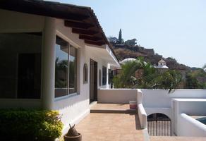 Foto de casa en renta en la cañada 2, la cañada, cuernavaca, morelos, 18241558 No. 01