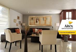 Foto de casa en venta en la cañada , club de golf hacienda, atizapán de zaragoza, méxico, 13842271 No. 01
