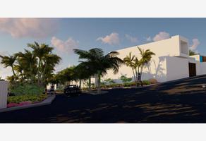 Foto de terreno habitacional en venta en  , la cañada, cuernavaca, morelos, 6074255 No. 01