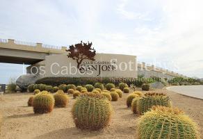 Foto de terreno habitacional en venta en la canada , jesús castro agundes, los cabos, baja california sur, 0 No. 01