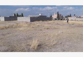 Foto de terreno habitacional en venta en  , la cañada, jesús maría, aguascalientes, 0 No. 01