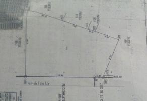 Foto de terreno habitacional en venta en  , la cañada, jesús maría, aguascalientes, 7978012 No. 01