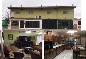 Foto de casa en venta en  , la cañada, juárez, chihuahua, 15490887 No. 01