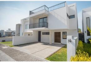 Foto de casa en renta en  , la cañada juriquilla, querétaro, querétaro, 11133874 No. 01