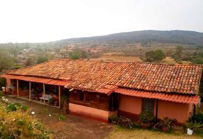 Foto de terreno habitacional en venta en  , la cañada, quiroga, michoacán de ocampo, 14340105 No. 01