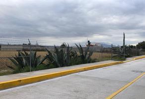Foto de terreno habitacional en venta en  , la cañada, zapotlán de juárez, hidalgo, 14048360 No. 01