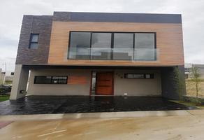 Foto de casa en renta en la cantera, coto sivec , valle imperial, zapopan, jalisco, 12466871 No. 01