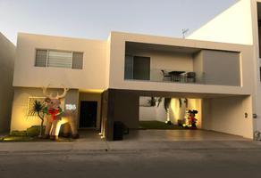 Foto de casa en venta en  , la cantera, general escobedo, nuevo león, 14520464 No. 01