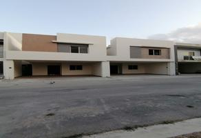 Foto de casa en venta en  , la cantera, general escobedo, nuevo león, 16456404 No. 01