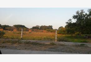 Foto de terreno habitacional en venta en  , la capacha, colima, colima, 12969510 No. 01