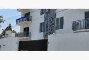 Foto de departamento en venta en la carcaña , la carcaña, san pedro cholula, puebla, 16064601 No. 01