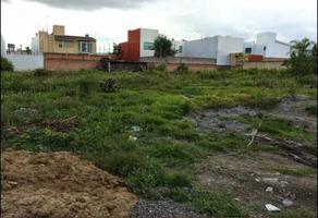 Foto de terreno habitacional en venta en la carcaña , la carcaña, san pedro cholula, puebla, 16187410 No. 01