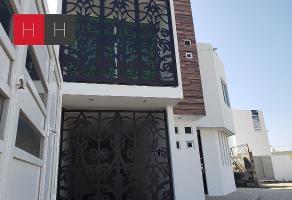 Foto de casa en venta en la carcaña , lázaro cárdenas, san pedro cholula, puebla, 16542426 No. 01