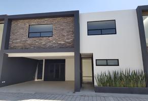 Foto de casa en venta en la carcaña, san pedro cholula , la carcaña, san pedro cholula, puebla, 16140991 No. 01